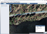 distance from boat launch to diving rock parking 20_55_37-Adirondack Park Land Classification.jpg